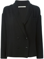 Sessun 'Charles' Jacket Black
