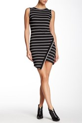 Bec And Bridge Jedi Mini Dress Black