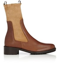 Each X Other Women's Leather Chelsea Boots Brown