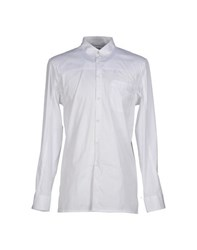 Helmut Lang Shirts Shirts Men