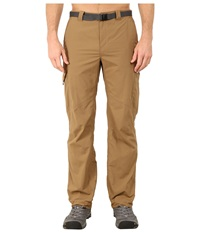 Columbia Silver Ridge Cargo Pant Delta Men's Clothing Multi