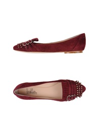 Belle By Sigerson Morrison Moccasins