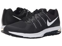 Nike Air Max Dynasty Black Cool Grey Anthracite White Men's Running Shoes