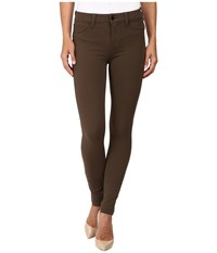 Liverpool Madonna Leggings Wren Olive Women's Jeans Brown