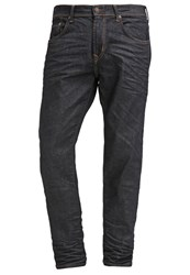 Ltb Diego Jeans Tapered Fit Waterless Wash Raw Denim