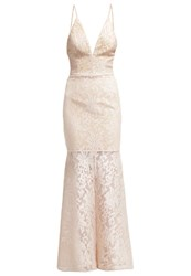 Jarlo Cadence Occasion Wear Peach Apricot