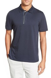 Ag Jeans Men's Ag Green Label 'Ackers' Trim Fit Jersey Polo