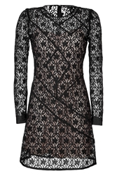 Marc By Marc Jacobs Lace Dress