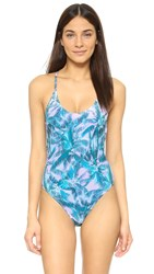 Pilyq Farrah One Piece Multi