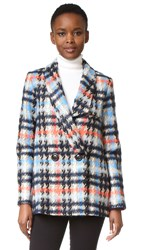 Milly Katie Peacoat Multi