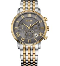 Hugo Boss 1513325 Elevated Classic Stainless Steel Watch