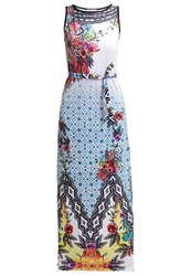 Smash Brendon Maxi Dress White