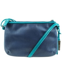 Kenneth Cole Reaction Two Timer Crossbody
