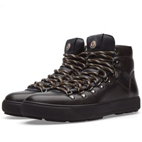 Moncler St Veran Boot Brown