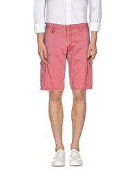 Messagerie Trousers Bermuda Shorts Men