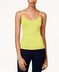 Energie Juniors' Rose Cami Top Elfin Yellow