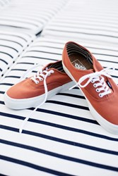 Vans Deck Club Authentic Sneakers