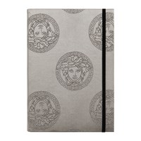 Versace Medusa Royal Notebook