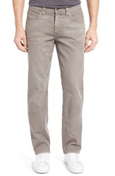 Fidelity Men's Denim 'Jimmy' Slim Straight Leg Jeans Clay