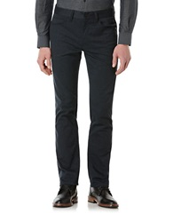 Perry Ellis Slim Fit Jeans Black