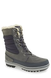 Helly Hansen Men's 'Garibaldi 2' Waterproof Boot
