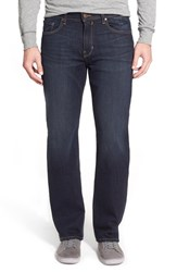 Men's Paige Denim 'Doheny' Relaxed Straight Leg Jeans Pino