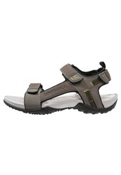 Lumberjack Blade Walking Sandals Duck Grey