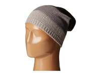 Michael Stars Softest Ombre Slouch Hat Black Caps