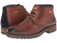 Pikolinos Ellesmere M6c 8069 Cuero Men's Shoes Tan