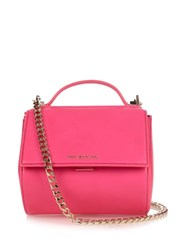 Givenchy Pandora Box Small Leather Shoulder Bag Pink