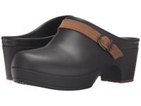 Crocs Sarah Clog Espresso Women's Clog Shoes Brown