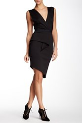 Bec And Bridge Mega Force Dress Black