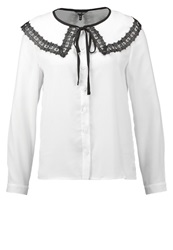 Sister Jane Belle Shirt White