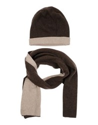 Seventy Oblong Scarves Cocoa