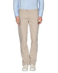 Seventy Trousers Casual Trousers Men Beige