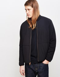 Levi's Commuter Fill Bomber Jacket Black