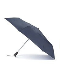 Totes Titan Umbrella Blue