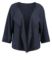 New Look Blazer Navy Dark Blue
