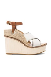 Hoss Intropia Mixed Wedge Brown