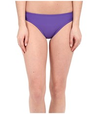 Prana Lani Bottom Ultra Violet Women's Swimwear Purple