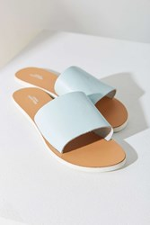 Urban Outfitters Charlie Sporty Slide Grey