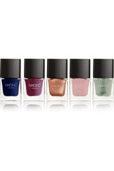 Nails Inc Nail Fuel Collection Multi