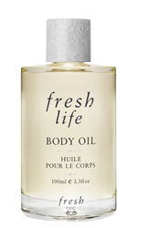 Fresh 'Life' Body Oil