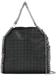 Stella Mccartney Mini 'Falabella' Tote Black