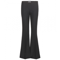 Acne Studios Mello Flared Trousers