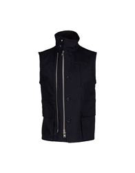 Dondup Jackets Dark Blue