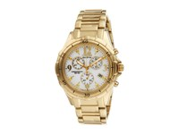 Citizen Fb1352 52A Ladies' Chronograph Gold Tone Stainless Steel Chronograph Watches