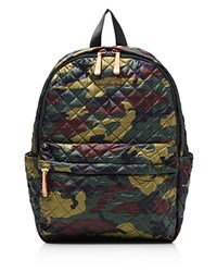 M Z Wallace Mz Wallace Metro Backpack Camo