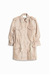 3.1 Phillip Lim Utility Jacket Rose