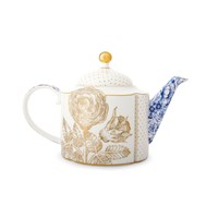 Pip Studio Royal White Teapot